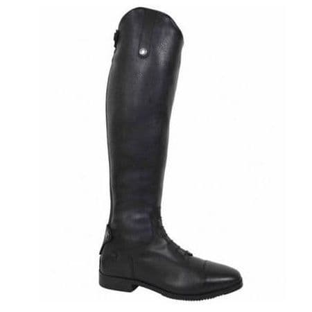 Mark Todd Sport Competition Field Boots - (EU 39 / UK 5.5 - Black)